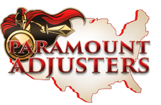 Paramount Adusters Logo