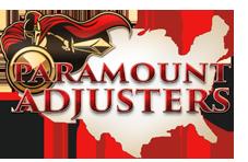 Paramount Adusters Logo
